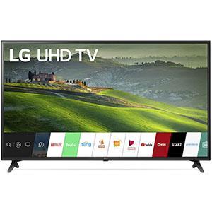 LG 60UM6900PUA 4K Smart UHD TV User Guide
