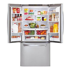 LG LFC24770ST French Door Refrigerator Owner's Manual
