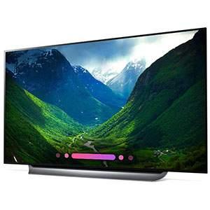 LG OLED65C8PUA 4K HDR Smart OLED TV Owner's Manual