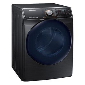 Samsung DV45K6500EV DV45K6500EW Electric Dryer User Manual