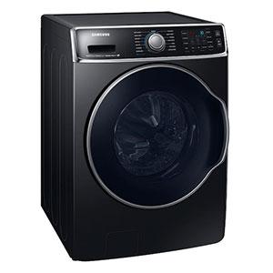 Samsung WF56H9100AV Front Load Washer User Manual