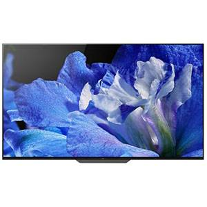 Sony XBR-55A8F 65A8F OLED 4K Ultra HD Smart TV Reference Guide