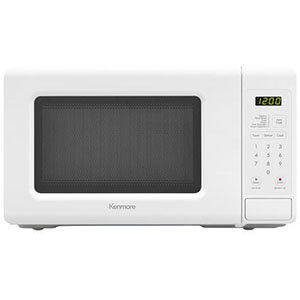 Kenmore 70712 Countertop Microwave Oven