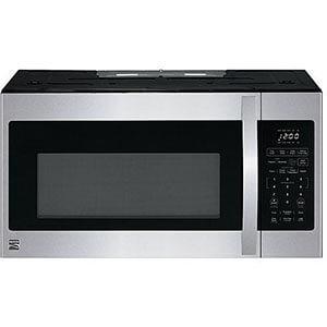Range Microwave Oven User Manual Pdf