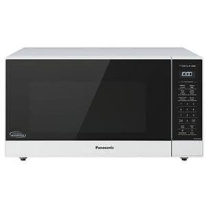 Panasonic NN-SN75LB / SN75LW Microwave Oven Operating Instructions Manual