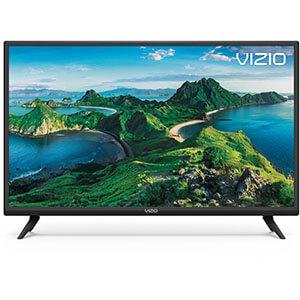 Vizio D24f-G1 / D32f-G1 / D32f-G4 Smart TV User Manual