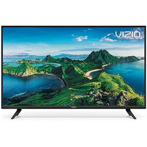 Vizio D24h-G9 / D32h-G9 / D40f-G9 / D50x-G9 Smart TV Quick Start Guide