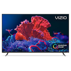 Vizio M50Q7-H1 / M50Q7-H61 / M55Q7-H1 / M55Q7-H61 / M65Q7-H1 / M65Q7-H61 4K HDR Smart TV User Manual