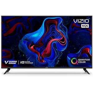 Vizio M556-H1 / M556-H4 / M656-H4 4K HDR Smart TV User Manual