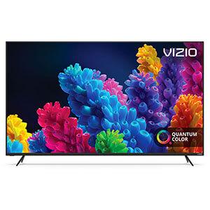 Vizio M55Q8-H1 / M65Q8-H1 4K HDR Smart TV User Manual