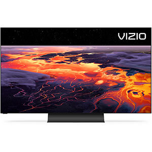 Vizio OLED55-H1 / OLED65-H1 4K HDR Smart TV User Manual