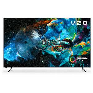 Vizio P65QX-H1 / P75QX-H1 / P85QX-H1 4K HDR Smart TV User Manual