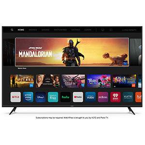 Vizio V585x-H1 / V705x-H1 / V705x-H3 4K HDR Smart TV User Manual