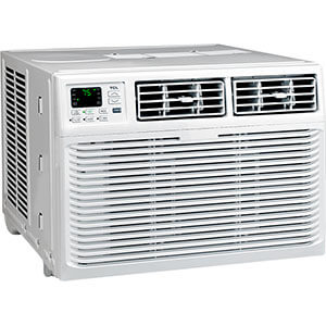 TCL TAW08CR19 / TAW08CREB19W / TAW10CR19 / TAW12CR19 Window Air Conditioner Operating Instructions