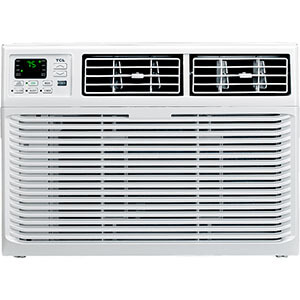 TCL TAW15CRE19 Window Air Conditioner Operating Instructions