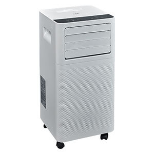 TCL TPW06CR19 Portable Air Conditioner Operating Instructions